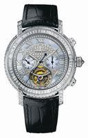 Audemars Piguet Ladies Jules Audemars Tourbillon Chronograph Wristwatch 26083BC.ZZ.D102CR.01
