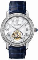 Audemars Piguet Jules Audemars Tourbillon Ladies Wristwatch 26084BC.ZZ.D056CR.01