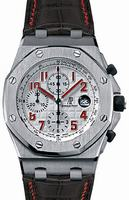 Audemars Piguet Royal Oak Offshore ADC Mens Wristwatch 26088ST.OO.D002CR.01