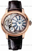 Audemars Piguet Millenary Escape AP Mens Wristwatch 26091OR.OO.D803CR.01