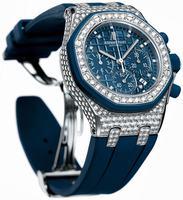 Audemars Piguet Royal Oak Offshore Chronograph Lady Wristwatch 26092CK.ZZ.D021CA.01