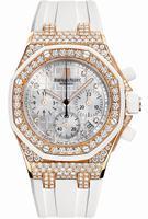 Audemars Piguet Royal Oak Offshore Chronograph Ladies Wristwatch 26092OK.ZZ.D010CA.01