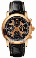 Audemars Piguet Jules Audemars Arnold All Stars Perpetual Calendar Chronograph Mens Wristwatch 26094OR.OO.D002CR.01