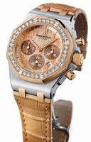 Audemars Piguet Royal Oak Offshore Lady Boutique Limited Ladies Wristwatch 26113SR.ZZ.D804CR.01