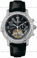 Audemars Piguet Jules Audemars Tourbillon Chronograph Mens Wristwatch 26118BC.ZZ.D002CR.01