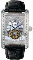 Audemars Piguet Edward Piguet Large Date Tourbillon Mens Wristwatch 26119BC.ZZ.D002CR.01