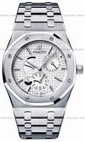 Audemars Piguet Royal Oak Power Reserve Mens Wristwatch 26120ST.OO.1220ST.01