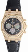 Audemars Piguet Royal Oak Offshore Boutique Edition Ladies Wristwatch 26128OR.ZZ.D002CR.01