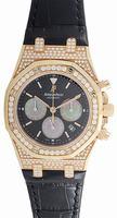 Audemars Piguet Royal Oak Offshore Boutique Edition Ladies Wristwatch 26128OR.ZZ.D002CR.01