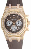 Audemars Piguet Royal Oak Lady Automatic Ladies Wristwatch 26129OR.ZZ.D080CA.01