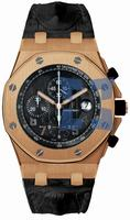 Audemars Piguet Royal Oak Offshore Mens Wristwatch 26132OR.OO.A100CR.01