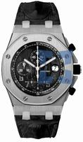 Audemars Piguet Royal Oak Offshore Mens Wristwatch 26132ST.OO.A100CR.01