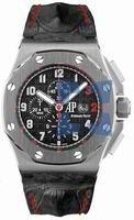 Audemars Piguet Royal Oak Offshore Mens Wristwatch 26133ST.OO.A101CR.01