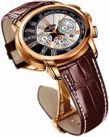 Audemars Piguet Millenary Chronograph Mens Wristwatch 26145OR.OO.D093CR.01