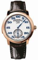 Audemars Piguet Jules Audemars Minute Repeater Jumping Hours Mens Wristwatch 26151OR.OO.D002CR.01