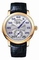 Audemars Piguet Jules Audemars Minute Repeater Jumping Hours Mens Wristwatch 26151OR.OO.D002CR.02