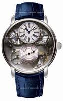Audemars Piguet Jules Audemars Chronometer with Audemars Piguet escapement Mens Wristwatch 26153PT.OO.D028CR.01