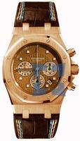 Audemars Piguet Royal Oak Chronograph Mens Wristwatch 26161OR.OO.D088CR.01