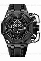 Audemars Piguet Royal Oak Offshore Survivor Mens Wristwatch 26165IO.OO.D002CA.01