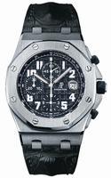 Audemars Piguet Royal Oak Offshore Mens Wristwatch 26170.OO.D101CR.03