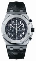 Audemars Piguet Royal Oak Offshore Mens Wristwatch 26170ST.OO.D101CR.03