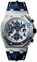 Audemars Piguet Royal Oak Offshore Mens Wristwatch 26170ST.OO.D305CR.01