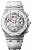 Audemars Piguet Royal Oak Offshore Chronograph Pride of Siam Mens Wristwatch 26172SO.OO.D202CR.01