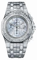 Audemars Piguet Royal Oak Offshore Chronograph Mens Wristwatch 26174BC.ZZ.8042BC.01