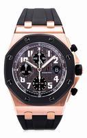 Audemars Piguet Royal Oak Offshore Mens Wristwatch 26178OK.OO.D002CA.01