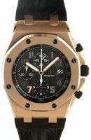 Audemars Piguet Royal Oak Offshore Ginza Mens Wristwatch 26180OR.OO.D101CR.01
