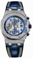 Audemars Piguet Royal Oak Offshore Mens Wristwatch 26182ST.OO.D018CR.01