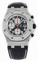 Audemars Piguet Royal Oak Offshore Tour Auto 2008 Mens Wristwatch 26184ST.OO.D003CU.01
