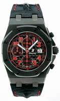 Audemars Piguet Royal Oak Offshore Las Vegas Strip Mens Wristwatch 26186SN.OO.D101CR.01