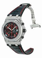 Audemars Piguet Royal Oak Offshore Las Vegas Strip Mens Wristwatch 26191BC.ZZ.D002CR.01