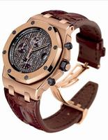 Audemars Piguet Royal Oak Offshore Don Ramon de la Cruz Mens Wristwatch 26192OR.D0801CR.01