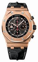 Audemars Piguet Royal Oak Offshore Chronograph Mens Wristwatch 26209OR.OO.D101CR.01