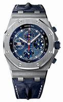Audemars Piguet Royal Oak Offshore Chronograph Mens Wristwatch 26209PT.OO.D305CR.01