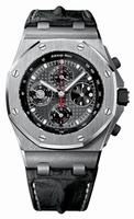 Audemars Piguet Royal Oak Offshore Chronograph Mens Wristwatch 26209TI.OO.D101CR.01