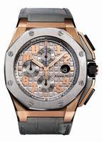 Audemars Piguet Royal Oak Offshore Chronograph Lebron James Mens Wristwatch 26210OI.OO.A109CR.01