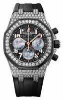 Audemars Piguet Royal Oak Offshore Ladies Wristwatch 26212CK.ZZ.D002CA.01