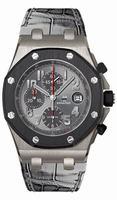 Audemars Piguet Royal Oak Offshore Doha Edition Mens Wristwatch 26219IO.OO.D005CR.01