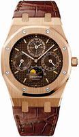 Audemars Piguet Royal Oak Perpetual Calendar Mens Wristwatch 26252OR.OO.D092CR.01