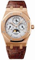 Audemars Piguet Royal Oak Perpetual Calendar Mens Wristwatch 26252OR.OO.D092CR.02