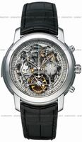 Audemars Piguet Jules Audemars Tourbillon Chronograph Mens Wristwatch 26270PT.OO.D002CR.01