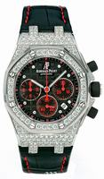 Audemars Piguet Royal Oak Offshore Las Vegas Strip Ladies Wristwatch 26271BC.ZZ.D002CR.01