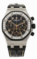 Audemars Piguet Royal Oak Offshore Ladies 57th Street Limited Wristwatch 26282SK.ZZ.D101CR.01