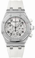 Audemars Piguet Royal Oak Offshore Chronograph Ladies Wristwatch 26283ST.OO.D010CA.01