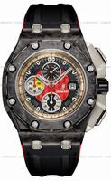 Audemars Piguet Royal Oak Offshore Grand Prix Mens Wristwatch 26290IO.OO.A001VE.01
