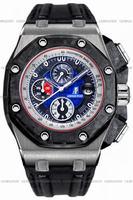 Audemars Piguet Royal Oak Offshore Grand Prix Mens Wristwatch 26290PO.OO.A001VE.01