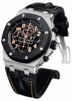 Audemars Piguet Royal Oak Offshore 57th Street Mens Wristwatch 26298SK.OO.D101CR.01